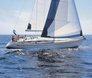 Yacht Bavaria 44 available for charter in Vodice