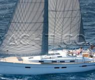 Bavaria 45 Cruiser Segelyacht Charter Msida