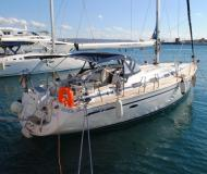 Yacht Bavaria 46 Cruiser available for charter in Lidingoe