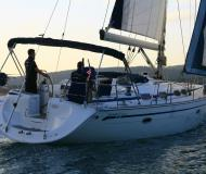Sail boat Bavaria 46 Cruiser for rent in Ayvalik