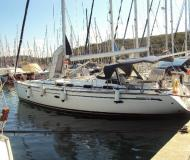 Sail boat Bavaria 46 Cruiser available for charter in Marine Betina