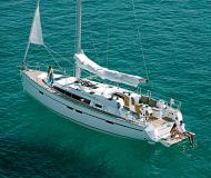Sailing yacht Bavaria 46 Cruiser for rent in Arrecife