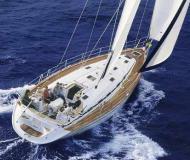 Yacht Bavaria 49 Yachtcharter in Rosignano Solvay