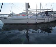 Sailing boat Bavaria 49 available for charter in Marina Punat