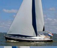Yacht Bavaria 50 Cruiser - Sailboat Charter Lemmer