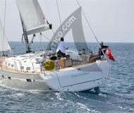 Bavaria 50 Cruiser Segelyacht Charter Olbia
