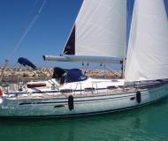 Yacht Bavaria 51 - Sailboat Charter Piombino