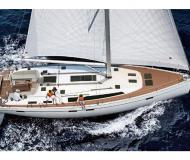 Sailing yacht Bavaria 51 Cruiser for hire in Morningside Marina