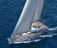 Segelyacht Bavaria 56 Cruiser Yachtcharter in Arrecife