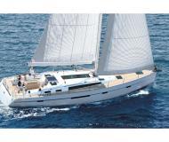 Yacht Bavaria 56 Cruiser Yachtcharter in Sitges