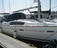 Beneteau 40 Segelyacht Charter San Diego