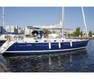 Sailing boat Beneteau 50 for charter in Taalintehdas