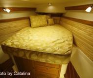 Sailing boat Catalina 357 for hire in Ko Chang