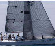 Segelboot Comet 41 Sport chartern in Portovenere
