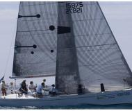 Yacht Comet 41 Sport chartern in Portovenere