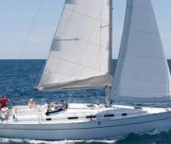 Sail boat Cyclades 39.3 for charter in Macinaggio