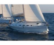 Sailing yacht Cyclades 39.3 available for charter in Procida