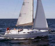 Segelboot Cyclades 39 chartern in Marina Rogac