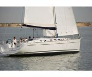 Sailing yacht Cyclades 50.4 for hire in Procida Marina