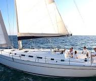 Sailing yacht Cyclades 50.4 for charter in Castellammare di Stabia