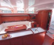Cyclades 50.5 Segelboot Charter Thira