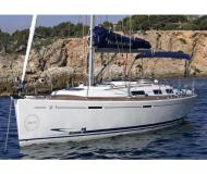Segelboot Dufour 365 Grand Large Yachtcharter in Marina Salerno