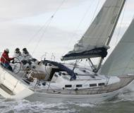 Yacht Dufour 425 - Sailboat Charter Cannigione