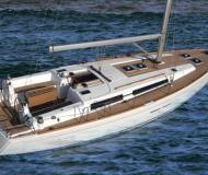 Yacht Dufour 445 Grand Large - Sailboat Charter Milazzo