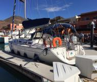 Sail boat Dufour 455 Grand Large available for charter in La Paz