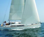 Yacht Dufour 460 Grand Large Yachtcharter in Ponta Delgada