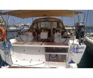 Segelyacht Dufour 460 Grand Large Yachtcharter in La Cala