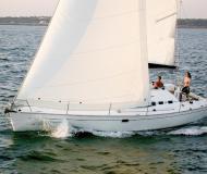 Yacht Feeling 39 - Sailboat Charter Puerto de Alcudia