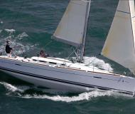 First 40.7 Segelyacht Charter Angra dos Reis