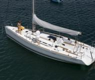 Yacht First 40.7 - Sailboat Charter