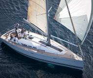 Yacht First 45 chartern in Marina San Miguel