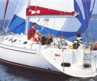 Yacht Gib Sea 43 chartern in Taalintehdas