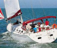 Segelyacht Gib Sea 51 chartern in Gouvia Marina