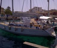 Segelyacht Grand Soleil 45 chartern in Marina Villa Igiea