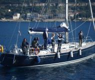 Segelboot Grand Soleil 50 Yachtcharter in Sibenik