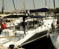 Yacht Harmony 52 for charter in Marina Zaton Sibenik