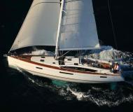 Segelyacht Jeanneau 53 Yachtcharter in Göcek