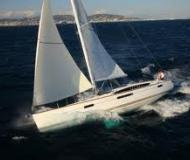 Sailing yacht Jeanneau 53 for rent in Castellammare di Stabia