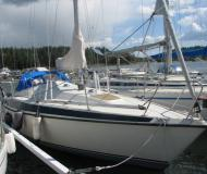 Yacht Maxi 84 for rent in Sabyvikens Marina