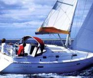 Yacht Oceanis 331 - Sailboat Charter Palairos