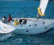 Oceanis 361 Segelyacht Charter Angra dos Reis