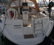 Segelyacht Oceanis 361 Clipper Yachtcharter in Marmaris