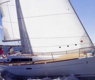 Sailing Boat Charter France Oceanis 37 for charter