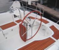 Oceanis 373 Segelyacht Charter Alghero