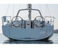 Yacht Oceanis 38 Yachtcharter in ACI Marina Pomer