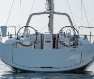 Segelyacht Oceanis 381 Yachtcharter in Yachthafen Trapani